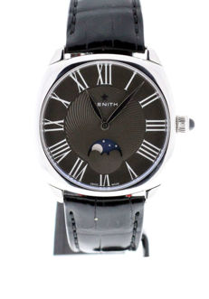 Zenith - Elite Heritage Star Moonphase - 03.1925.692/21.C714 - Women - 2011-present