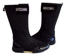 Moschino – boots