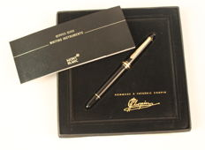 Mont Blanc -  Hommage a Frederic Chopin Meisterstuck fountain pen set, Circa.1990's
