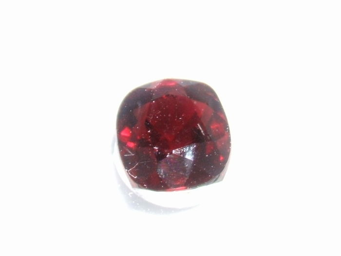 1 pcs  Ruby - 0.74 ct