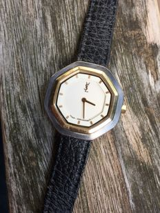 Yves Saint Laurent - women's watch - after 2000 - no reserve
