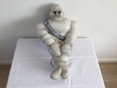 Michelin mascot, with lighting - 46 cm high