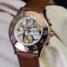 Design by MEYERS  –  Ladies Wristwatch