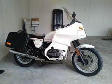 BMW - R100RT - 1000 ccm - 1981