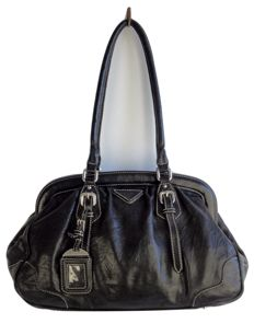 Prada Milano - Leather handbag - Made in Italy