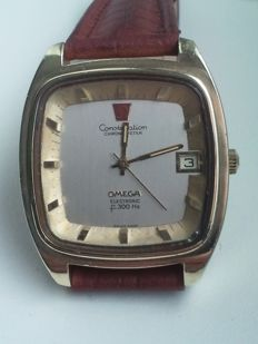 Omega - Constellation - 198.0027 - Herren - 1970-1979