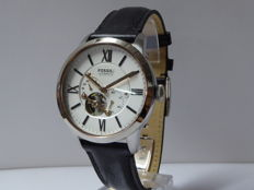 New Fossil men's wristwatch – ME3104 – automatic – present