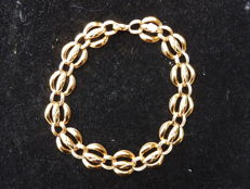 CHANEL - Necklace - very good condition - vintage