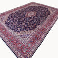 Wednesday Rugs (Oriental & Hand-knotted) - 20-12-2017 at 19:01 UTC