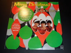 Merry Christmas; a great lot 13 LP's from the finest day of the year