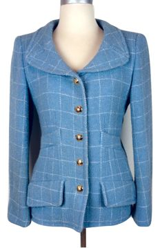 Sonia Rykiel – tailored jacket