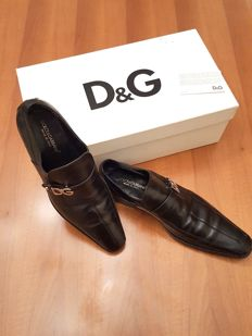 Dolce&Gabbana - Elegance shoes