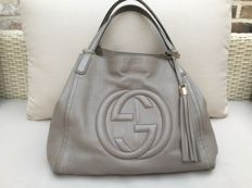 Gucci - Soho - large shoulder bag