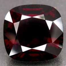 Purple Spinel - 11.62 ct  - IGE Certificate