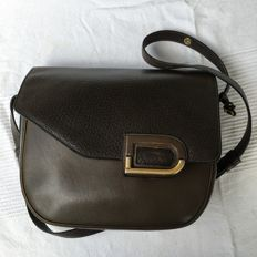 Delvaux - genuine, shoulder bag, very clean