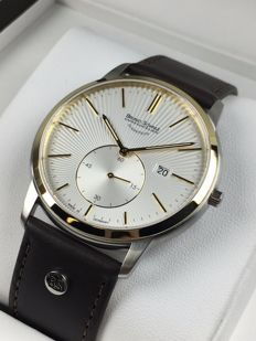Bruno Söhnle (Glashütte) Epona ref: 17-23159-251 – men's watch