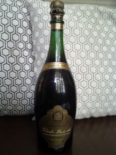 1955 Charles Heidsieek Champagne  Royal C.H. Vintage - 1 bottle (75cl)