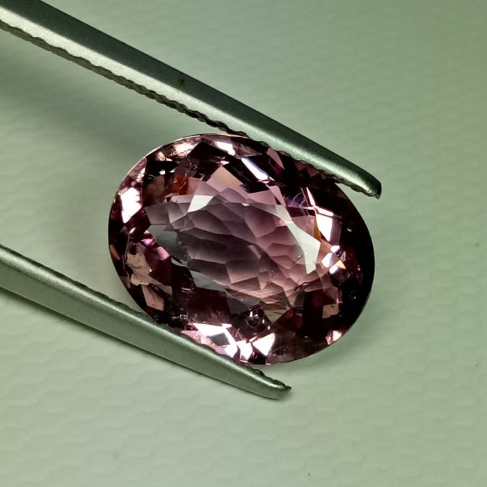 Pink Rubellite  - 2.65 ct