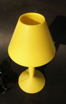 Philippe Starck for Flos - 'Miss Sissi' table lamp
