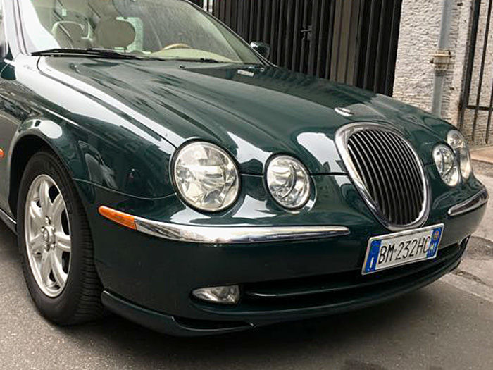 jaguar s type 3 0 v6 voiture de direction 2000 catawiki. Black Bedroom Furniture Sets. Home Design Ideas