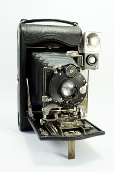 Kodak No. 3 Special, model A