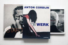 Anton Corbijn - Star Trak, Werk, Inwards and Onwards