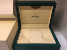 Original Rolex Watch Box - 100% Like New