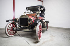 Ford T Runabout - Year of Manufacture 1921