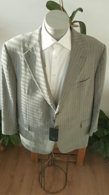 Pal Zileri - Wool/mohair men's sports jacket (new)