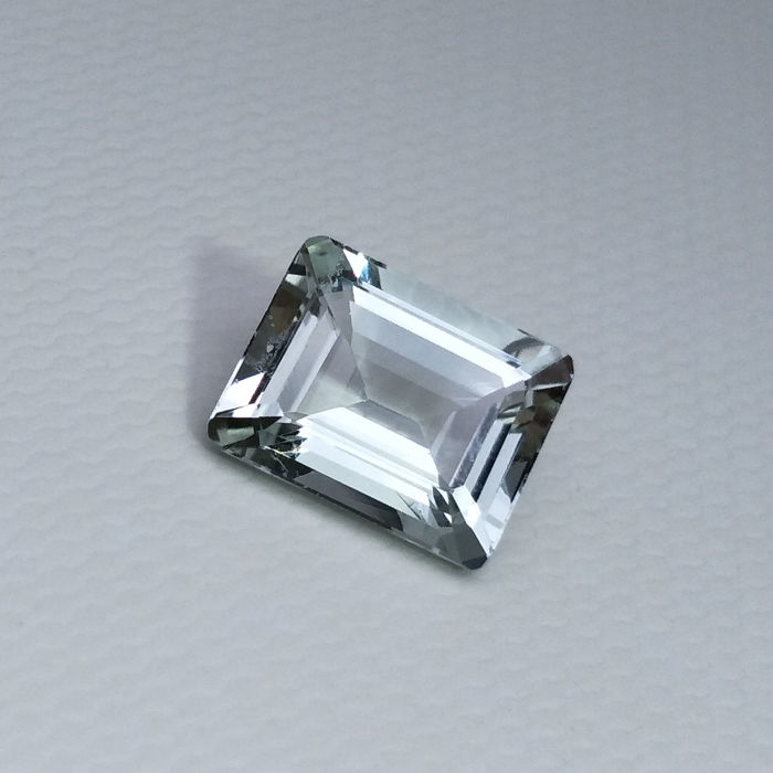 Aquamarine - 2.13 ct