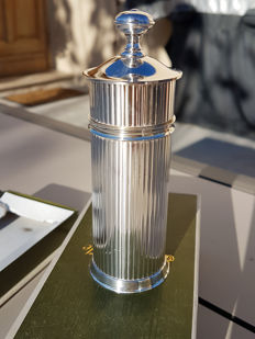Pepper mill 'ondulation' luc lanel, new never served in box