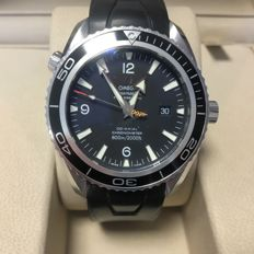 Omega - Planet Ocean 007 Casino Royale Limited - 2006 Limited edition 2907.50.91 - Herren - 2000-2010