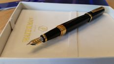 Waterman Exception Ideal fountain pen.