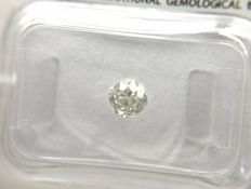 0.47 ct Old Mine cut G VS1   -No Reserve