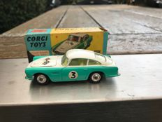 Corgi Toys - Scale 1/46 - Aston Martin Competition model No.309