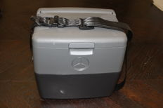 Official Mercedes-Benz accessory - car fridge, 16.5 litres capacity - 2012