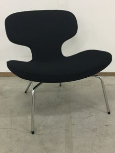 René Holten for Atrifort - Libel Chair Lot 1
