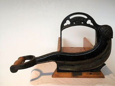Raadvad bread cutter No 4, early 20th century, Denmark