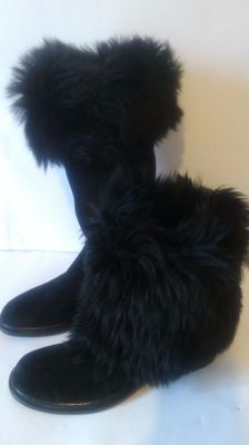 Patrizia Pepe Boots Made in Italy