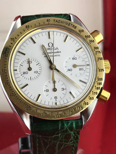 Omega Speedmaster Reduced - Men's - 1993