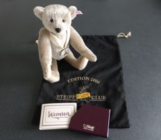 Steiff bear Club - edition 2005 - 420467 - Germany
