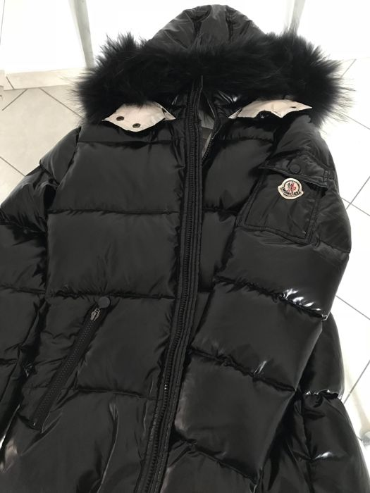 newest e5f39 dbed9 Moncler donna - Catawiki