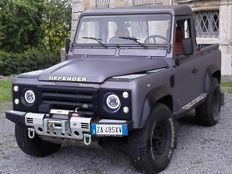 Land Rover - Defender 90 pick up (tdi) - 1988