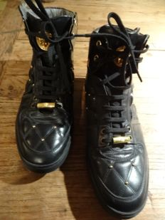 Versace - men's ankle boots