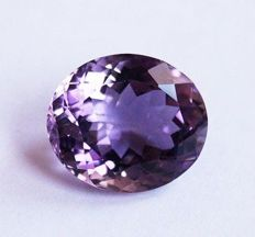 Amethyst - 8,32 ct - no reserve price