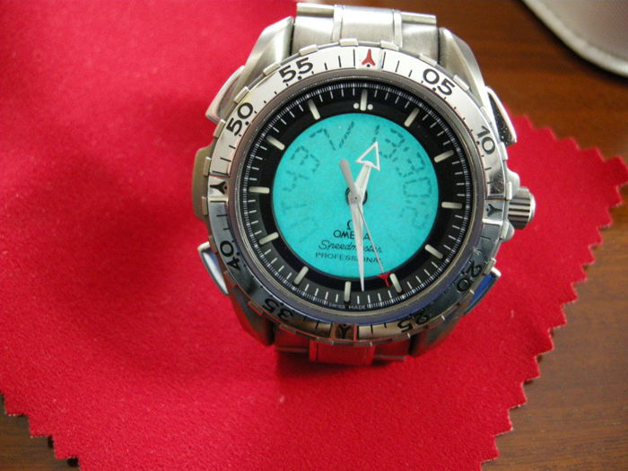 Omega - Speedmaster X33 astronauts' watch - Men's 1990-1999