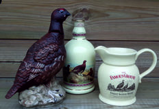 Beautiful large Famous Grouse collections items xxxl!