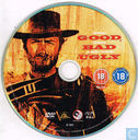 DVD / Vidéo / Blu-ray - DVD - The Good, the Bad and the Ugly
