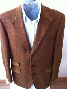Pal Zileri - Gorgeous casual blazer