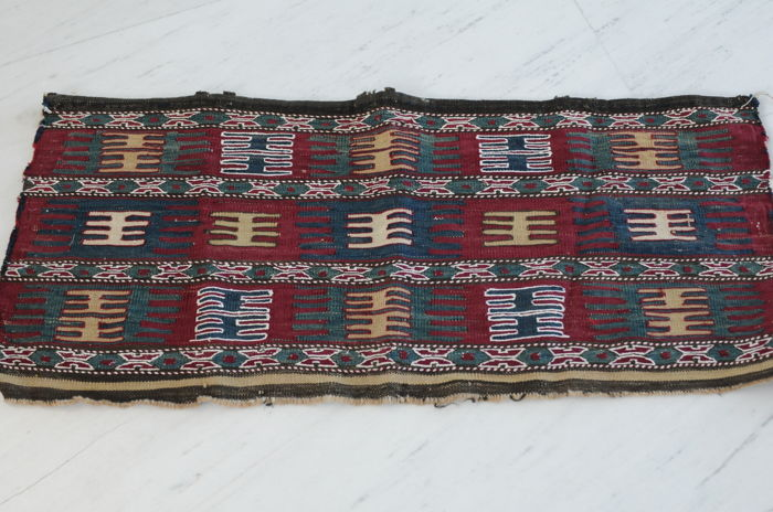 Mafrash Flatweave, Iran around 1940